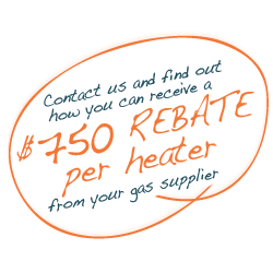 Rebate Writing