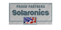 Solaronics Plaque
